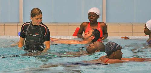 Darmstadt Swimming Pool wochenplan unisport zentrum technische universität darmstadt